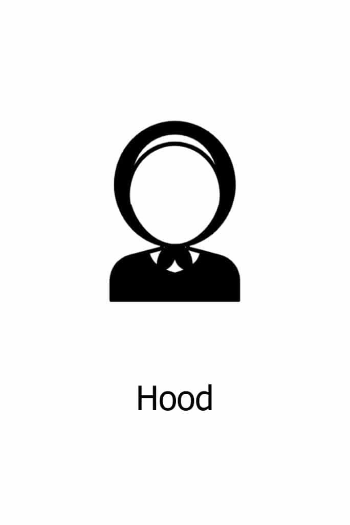 Added Hood Style Option