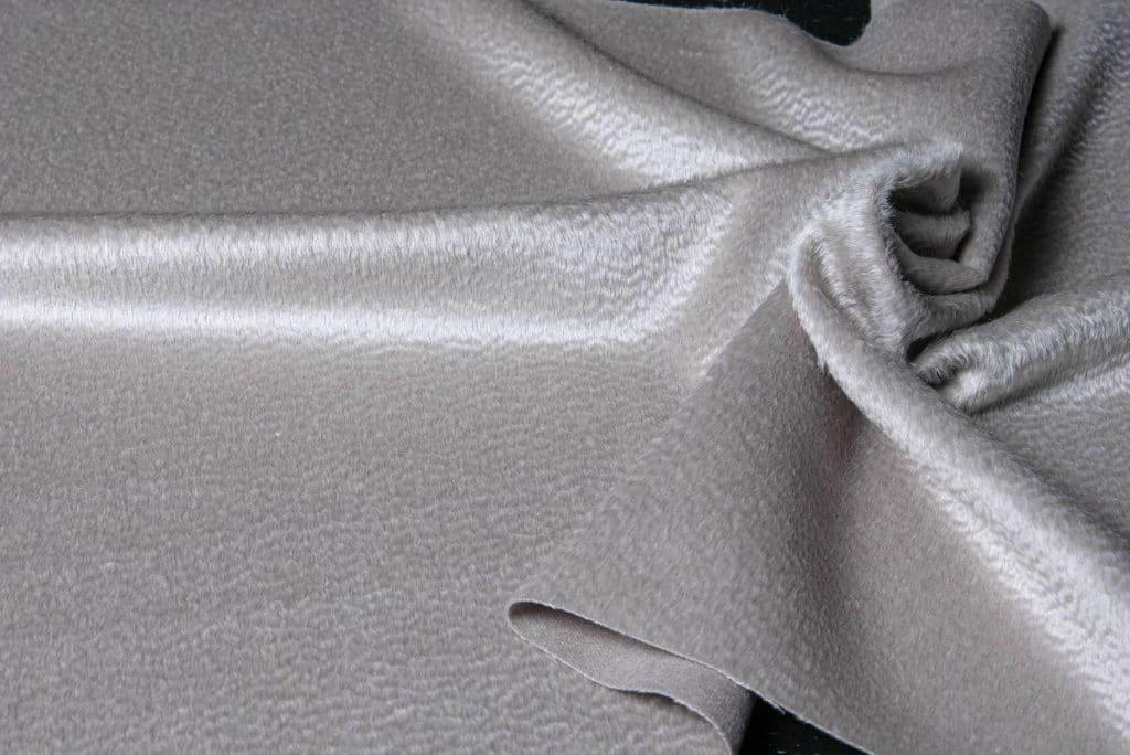 Zibilene Alpaca Fabric Sand Color