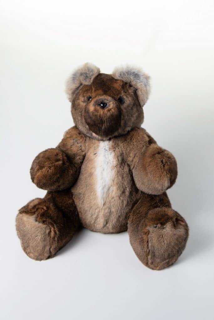 Rex Teddy Bear