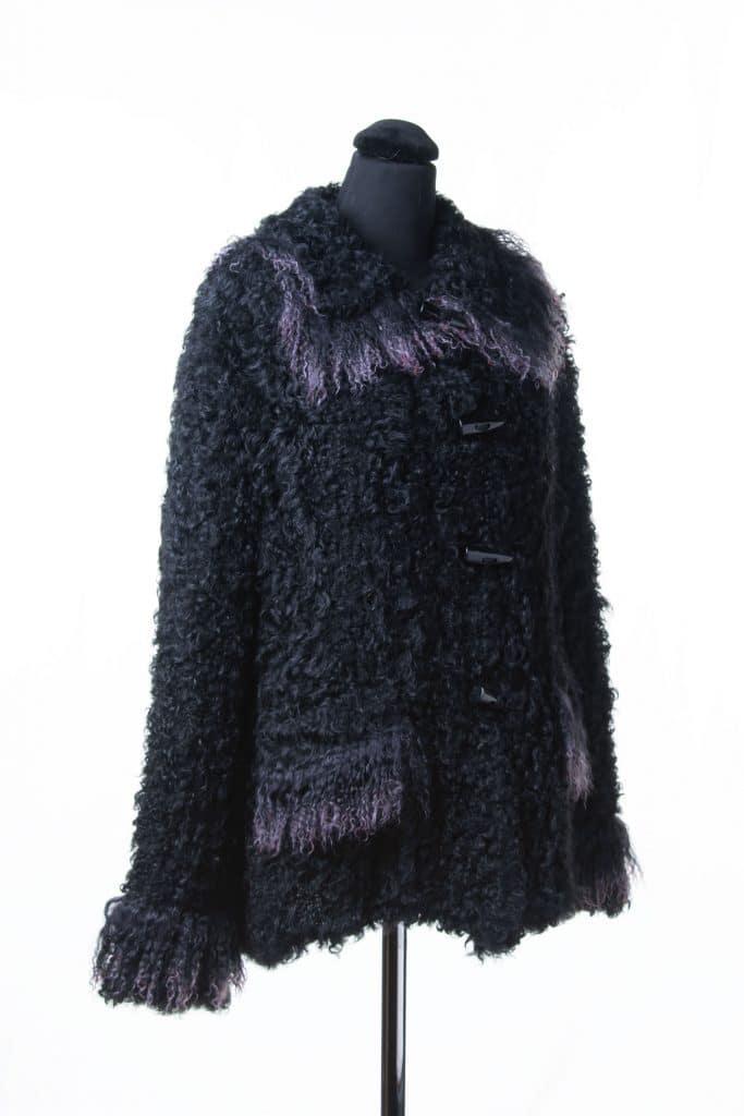 Tibet Lamb Jacket