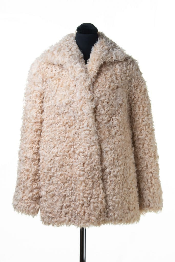 Lamb Jacket